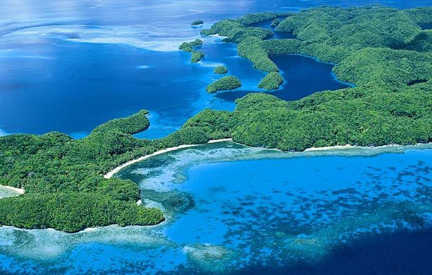 China Watch Canada A Tiny Pacific Island Wonders What It