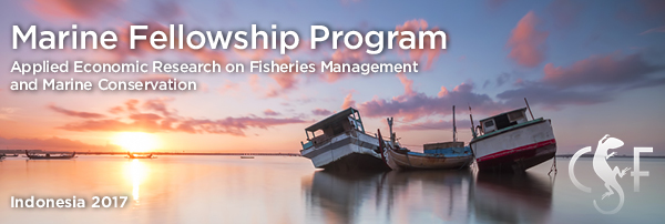 CSF Marine Fellowship Program