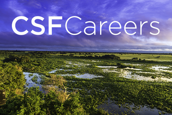 jobs conservation economics CSF strategy fund