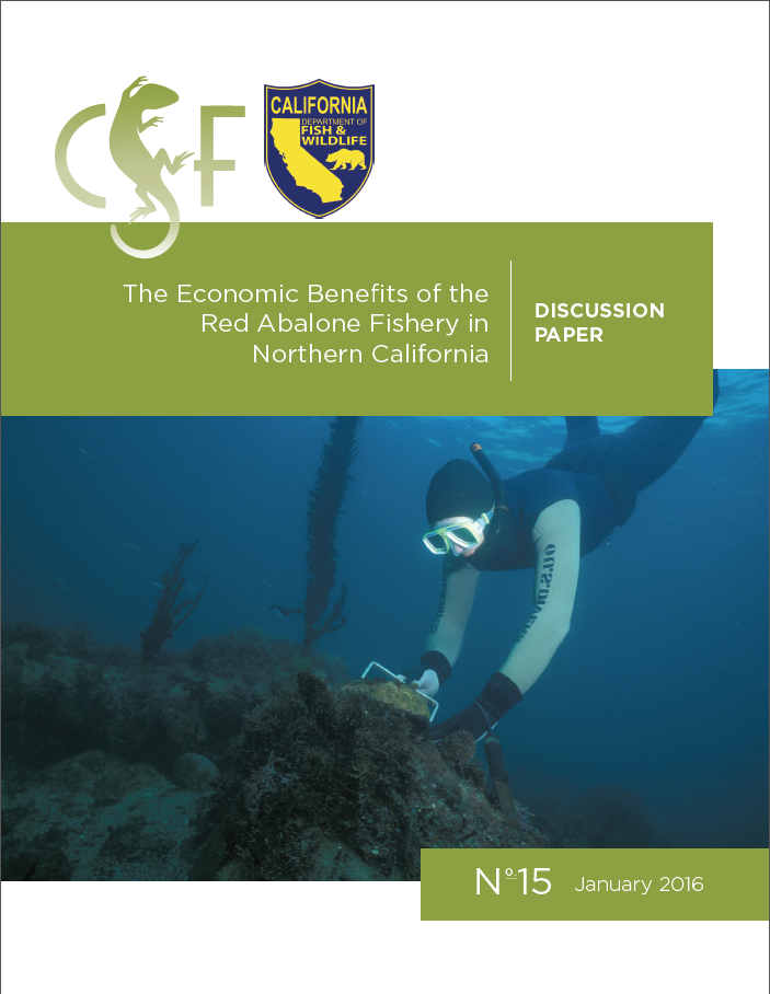 abalone diving northern california fishery conservation