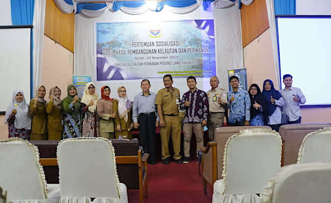 fisheries management indonesia